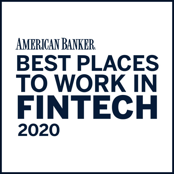 Best Places to Work in Fintech 2020